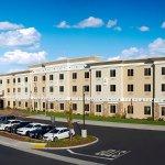 Foto de Win-River Resort & Casino Hotel