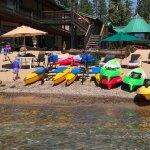 Mourelatos Lakeshore Resort Photo
