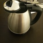 fully working kettle