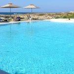 Photo de Kavos Hotel