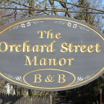 Photo de Orchard Street Manor