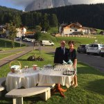 Foto de Granvara Relais & Spa Hotel