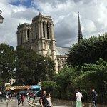 Foto de La Bouteille d'Or