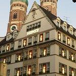 Foto di Holiday Inn Muenchen Unterhaching
