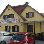 Photo de Hotel pri Belokranjcu
