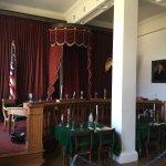 Old Suprme Court Room