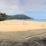 Photo de Parnaioca Beach
