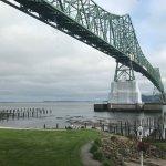 Foto di Astoria-Megler Bridge