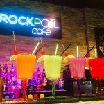 Rock Pool Cafe Foto