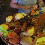 the Pub Platter