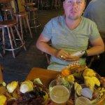 two Pub Platters!!