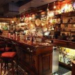 Landmark Bar at Verve