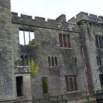Armadale Castle ruins