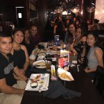 Dinner @Dave&Busters