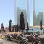 The Sun Terrace / Pool Bar