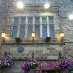 The King Richard III Restaurant