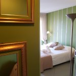 Photo de Hotel Thea & Residence