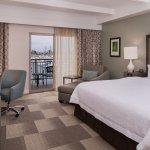 King Room with Balcony Marina View