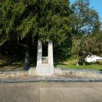 Shenandoah Airship Memorial Site