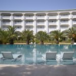 Photo of Hotel Palace Oceana Hammamet