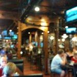 Part of Dining Area Industrial Revolution