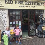 Photo de Rio Fish Restaurant