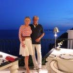 Photo de Hotel Villa Franca
