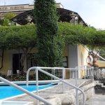 Foto de Grand Hotel Villa Serbelloni