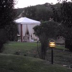 Foto de Hotel Osteria Dell'Orcia