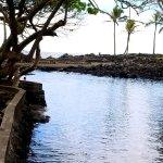 Ahalanui Park Foto