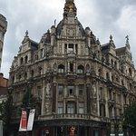 Photo de Park Inn by Radisson Antwerpen