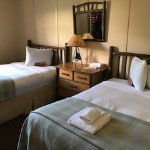 Paradise Inn at Mount Rainier Image