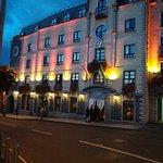 Foto de Bracken Court Hotel