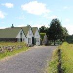 original sod houses