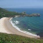 Foto de Playa de Torimbia
