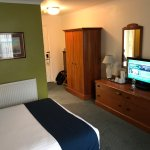 Foto de Holiday Inn Ipswich-Orwell