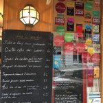 Foto de Le Petit Pontoise