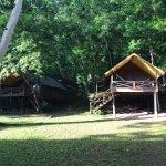 Foto de The Lodge at Chaa Creek