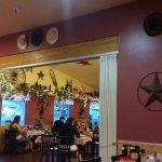 Foto van Susie's Branding Iron Restaurant