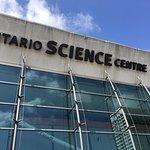 Ontario Science Centre Foto