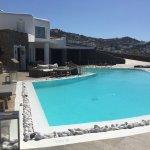 Фотография Rocabella Mykonos Art Hotel & SPA
