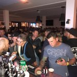 Busy little pub great spotlessly clean accomodation - great access into Homebush ; Airport and t