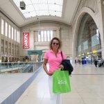 A&O Leipzig Hauptbahnhof Foto