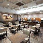 Photo of Holiday Inn Express Fargo SW - I-94 45th St
