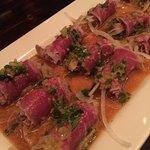 Photo of masa sushi