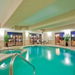 Photo of Holiday Inn Express Hotel & Suites Ennis