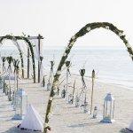 Ocean Wedding Ceremony