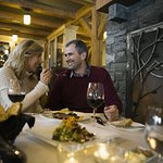 Dining in Canmore with more than 70 restaurants