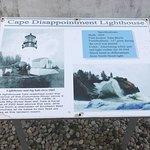Foto de Cape Disappointment Lighthouse