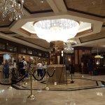 Foto de Silver Legacy Resort and Casino